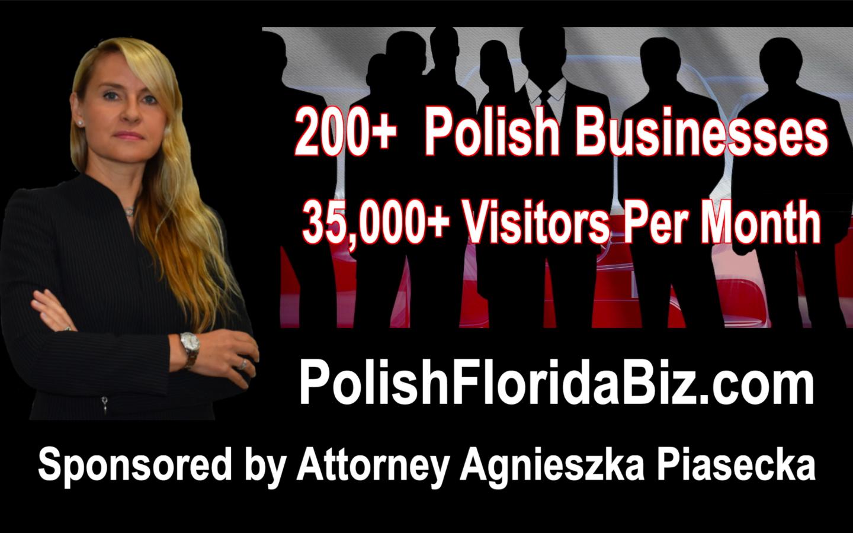 Agnieszka Piasecka Orlando