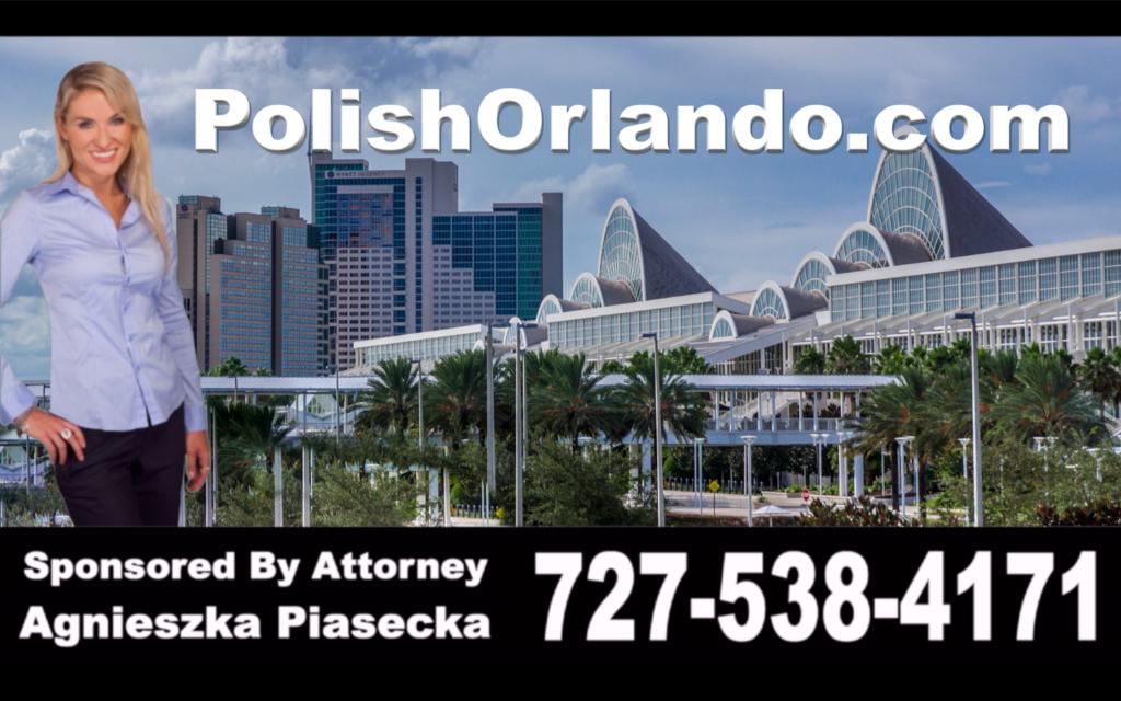 Polish, Orlando, Attorney, Lawyer, Florida, USA, Polski, Prawnik, Adwokat, Floryda, Agnieszka Piasecka, Aga Piasecka, Piasecka