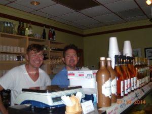 Polonia Polish Restaurant - Marek Andruniow and Rob Plummer 750 S US Highway 17/92, Longwood, FL